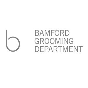 Bamford Grooming Department