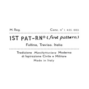 1st PAT-RN