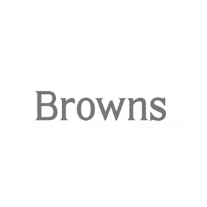 Free Shipping at Browns Fashion