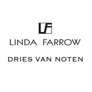 Linda Farrow x Dries Van Noten