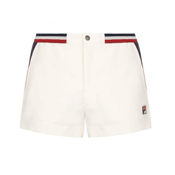 Fila Vintage Hightide 3 Gardenia Shorts Curated Menswear