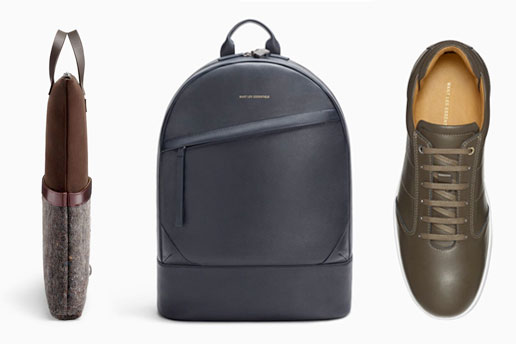 WANT Les Essentiels' Fall/Winter 2016 Collection