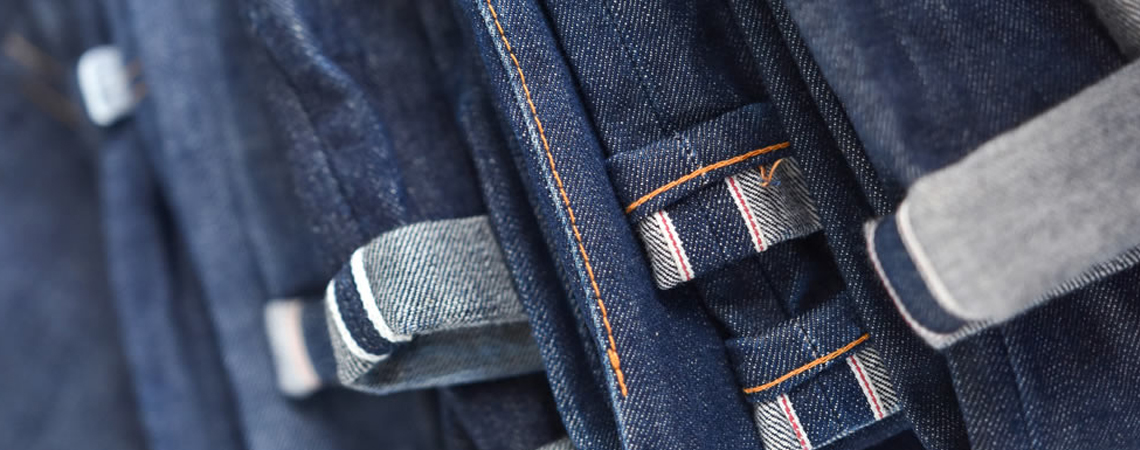 10 of the Best mens selvedge denim jeans