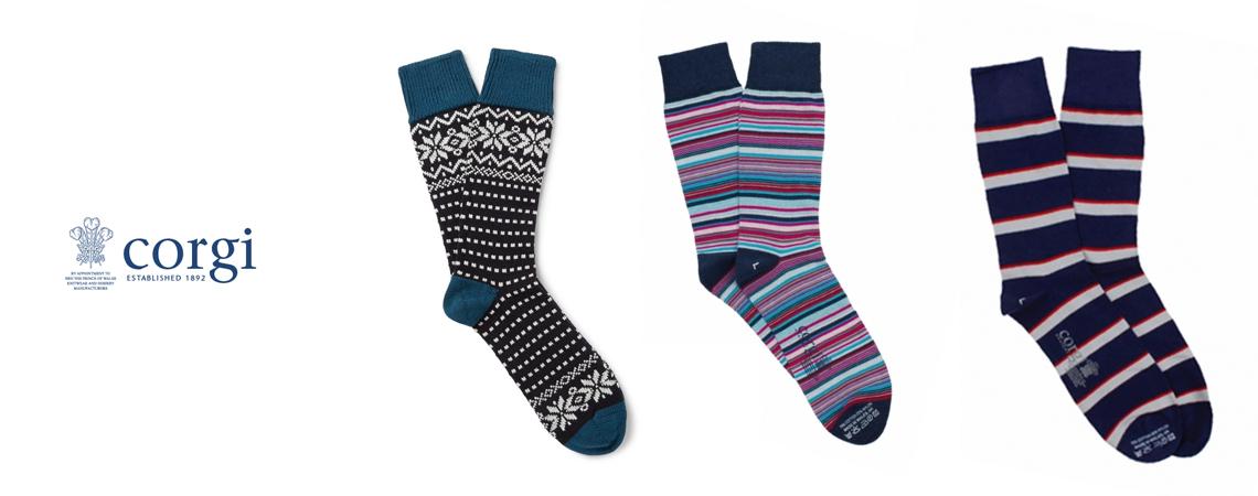 corgi-socks