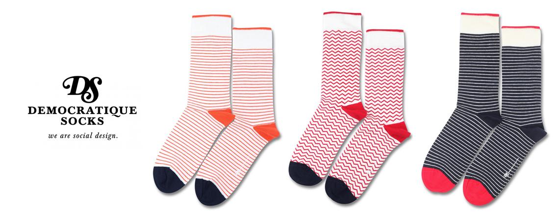 democratique-socks