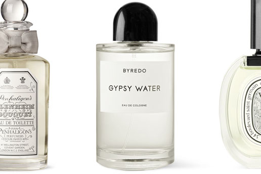 10 Best Men's Fragrances to make you stand out