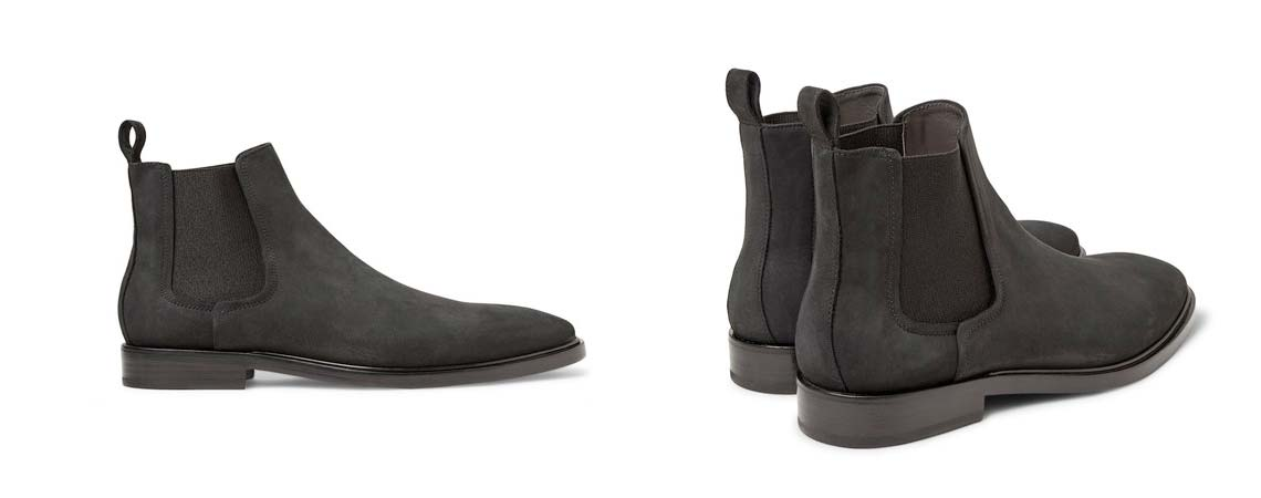 87b849db700ed 15 of the Best Designer Men's Chelsea Boots - Curated Menswear