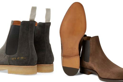 15 of the Best Designer Men's Chelsea Boots