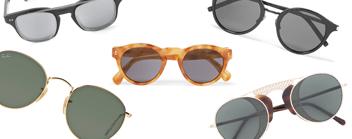 13 of the Best Men's Sunglasses Brands