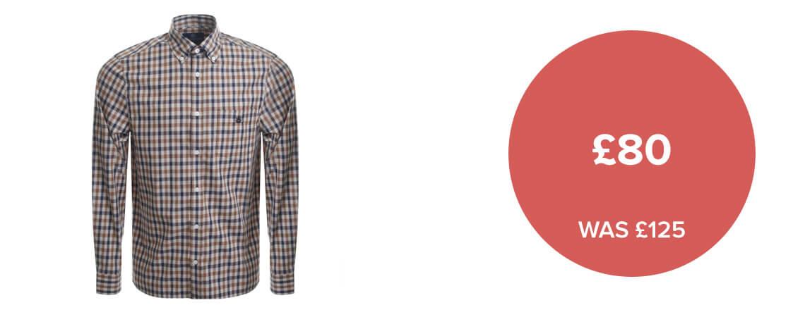 Aquascutum York Shirt