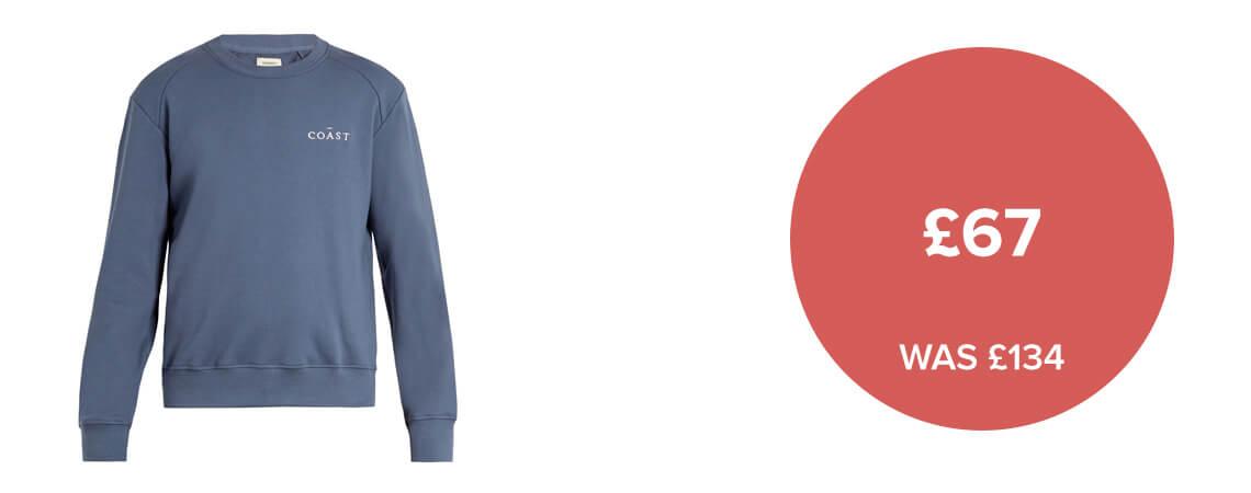 Everest Isles Sweatshirt