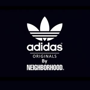 Adidas Originals x Neighborhood