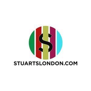 20% off at Stuarts London