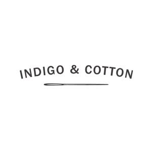 Indigo & Cotton