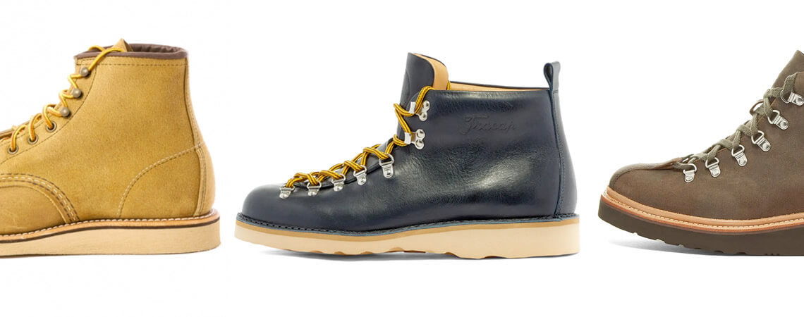 Top 10 Men's Winter Boots 2020